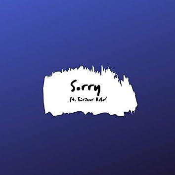 Sorry (feat. Eiríkur Kúld)