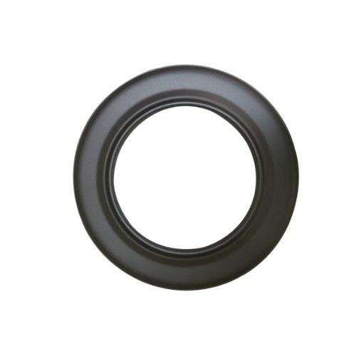 Kamino - Flam – Rosetón para tubo de chimenea (Ø 150 mm