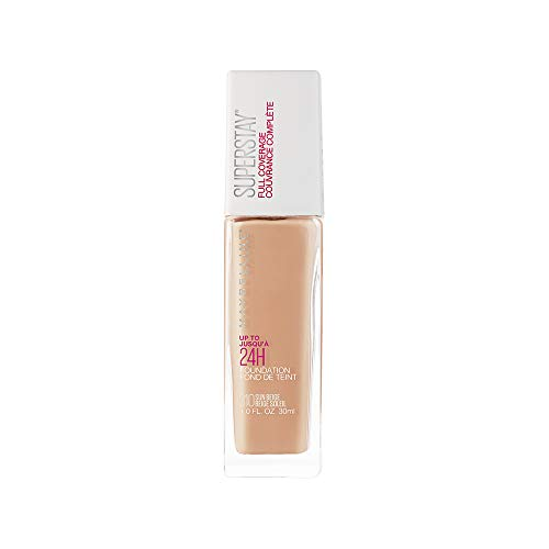 Fit Base De Maquillaje marca MAYBELLINE