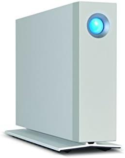 Lacie D2 Professional 14tb Externe Festplatte Desktop Computer Zubehör