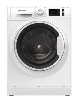 Bauknecht WM 71 C Waschmaschine, 7 kg, 1400 U/Min, A+++