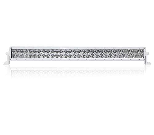 Aurora 30 Inch Marine White LED Light Bar