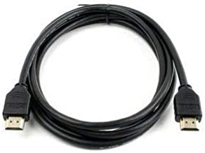 High Speed HDMI Cable, 1.5M, AWM Style 20276, 80°C, 30V