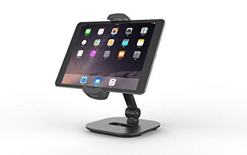Ledetech Sturdy Smart Device Holder/Tablet Mount, 360