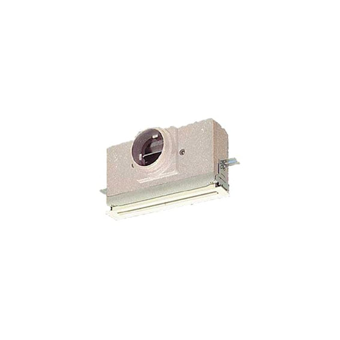 フェードありそうギネスPanasonic 換気扇 FY-GSV041-W ライン形吹出グリル システム部材