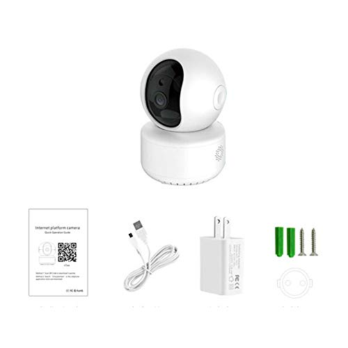 720P/1080P ZX-A1 Wireless Mini IP Camera Move Detection Infrared Night Vision Home Security Surveillance WiFi Camera