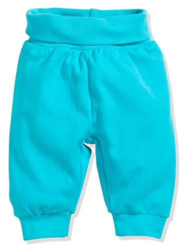 Schnizler Baby-Pumphose Interlock Legging, Turquoise (Turquoise 15), 2-3 Ans (Taille Fabricant:98) Mixte bébé