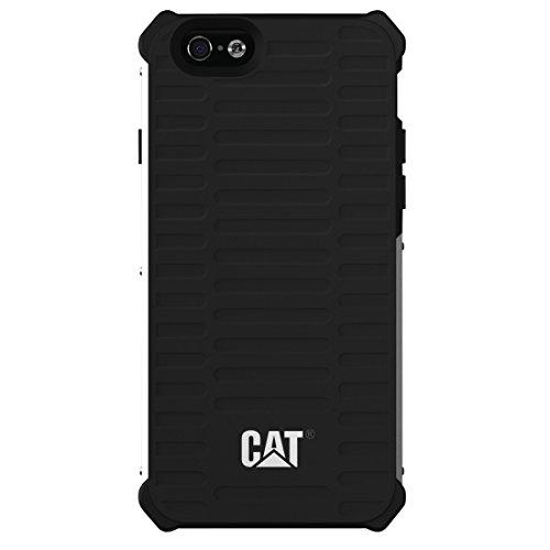CAT Cover Active Urban (geeignet für Apple iPhone 6/6s) schwarz
