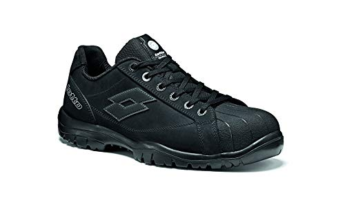 Lotto Scarpe Antinfortunistiche Works Jump 700 S3 SRC Nera (44)