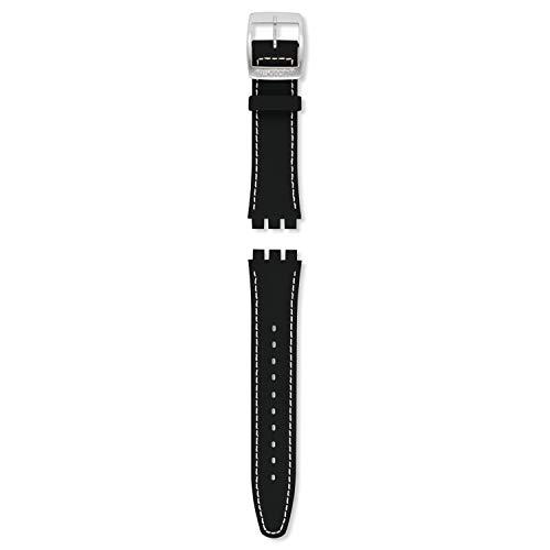Bracelet de montre Swatch Caterhblack