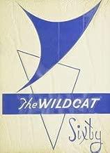 (Custom Reprint) Yearbook: 1960 Lovington High School - Wildcat Yearbook (Lovington, NM)