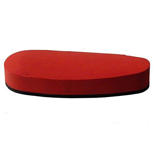Inglés de retroceso, lleno, rojo, mm 25