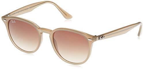 Ray-Ban 0Rb4259 Gafas de sol, Shiny Opal Beige, 51 Unisex-Adulto