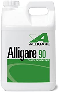 Alligare 90 (2.5 Gallon) Surfactant Non-Ionic