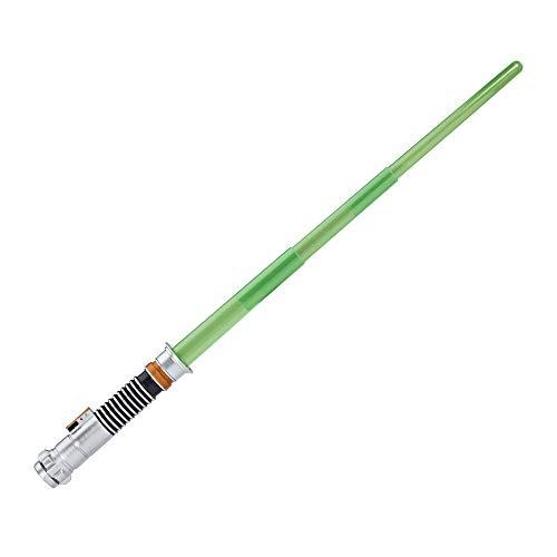 Star Wars - Sabre Laser Electrónica Rojo de Darth Vader - Juguete Star Wars