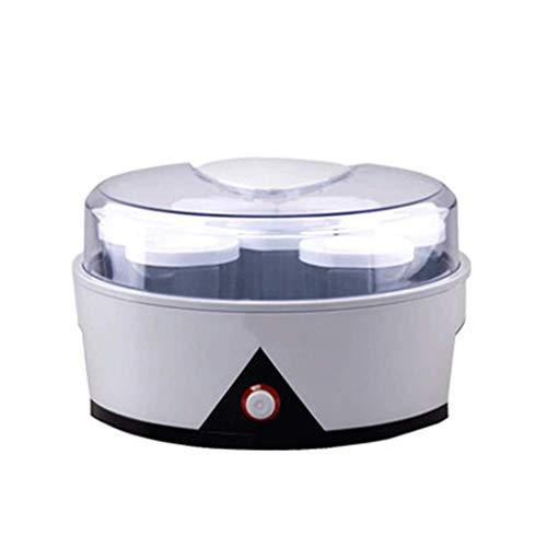 NMDD Joghurthersteller |Glasbehälter Diät freundliche Joghurt-Hersteller