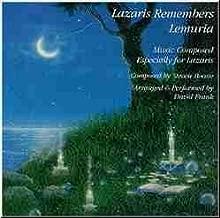 Lazaris Remembers Lemuria-CD
