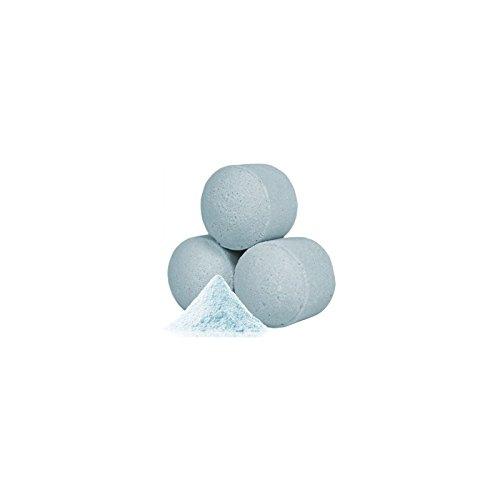 Sachet de 10 minis boules de bain - Poudre pour Bébé