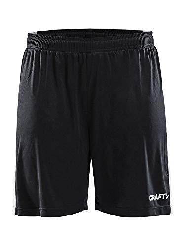 Craft Pro Control Longer Shorts Contrast W Trainingshose KURZ Damen