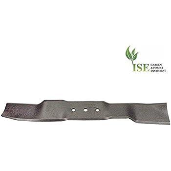 Mulchmesser 430mm passend für Husqvarna 522449503 Rasenmäher Messer Mähmesser