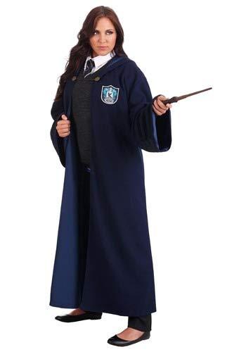 elope Vintage Harry Potter Hogwarts Ravenclaw Robe Standard