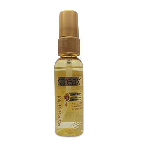 Streax Hair Serum(Vitalized_45ML)