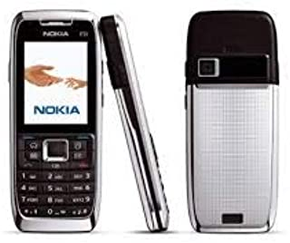 Nokia E51 WO Camera (WiFi)