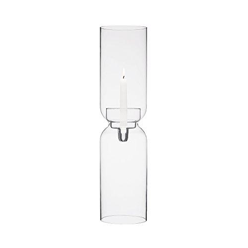 Iittala Lantern - Kerzenhalter - 600 mm - Klar
