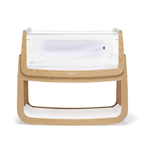 Snüz SnuzPod 4 Bedside Crib