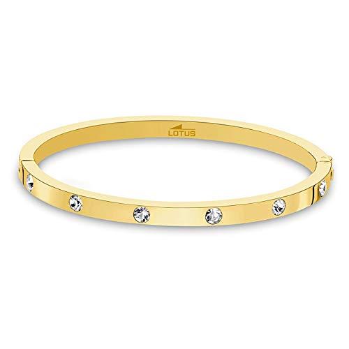 LOTUS Frau LS1846-2 / 2 Armband Kein Metalltyp Andere Form Edelstein - 8430622702754