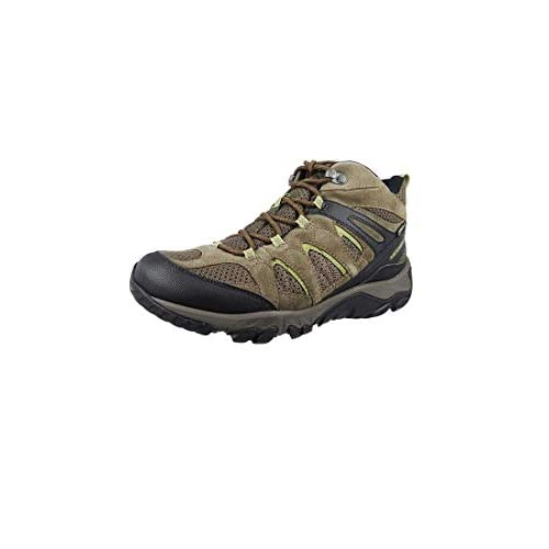 31+MHyrip3L. SS500  - Merrell Men's Outmost Vent Leisure Time and Sportwear Boots