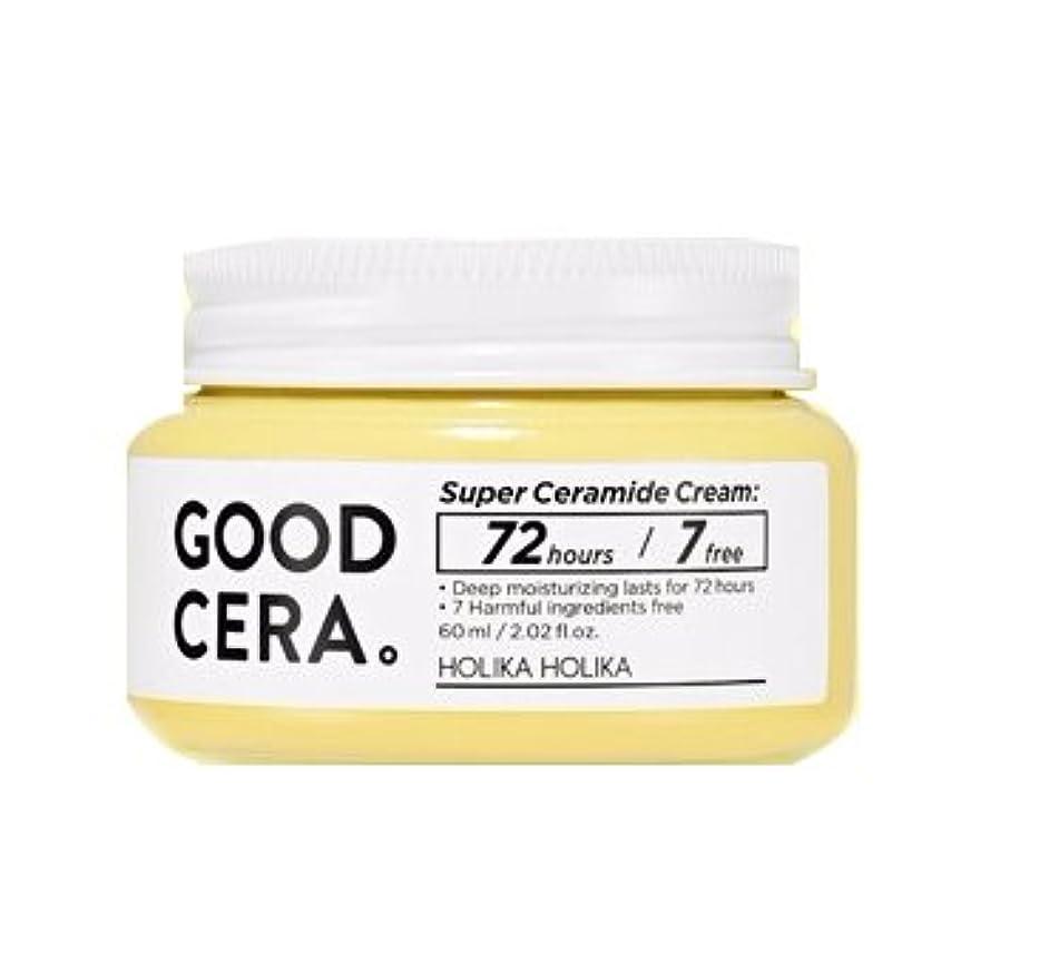分析あからさま提供された[NEW] ホリカホリカ スーパーセラミドクリーム 60ml / HOLIKA HOLIKA Super Ceramide Cream [並行輸入品]