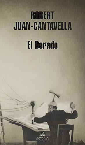 El Dorado de Robert Juan-Cantavella