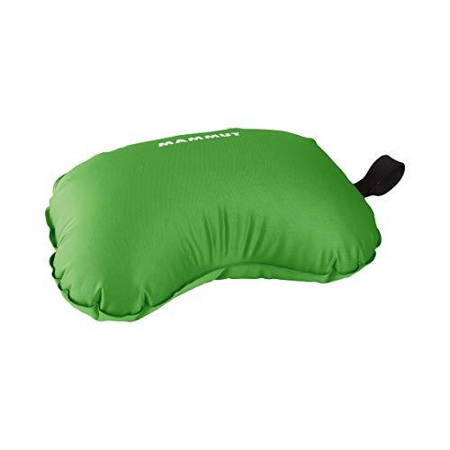 Mammut Uni Reisekissen Reisekissen Kompakt, grün, One size