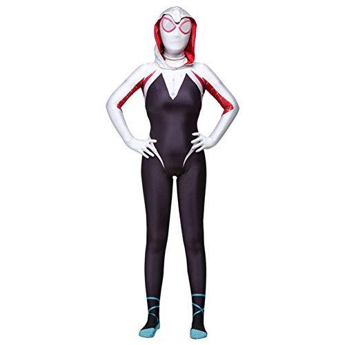 buenos comparativa Disfraz de Cosplay de Gwen Stacy (muy pequeño) y opiniones de 2021
