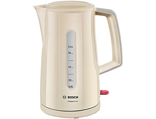 Bosch twk3A017Elektrischer Wasserkocher