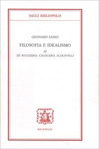 Filosofia e idealismo: 3