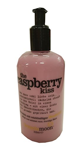 Treaclemoon Körpermilch the raspberry kiss 350 ml