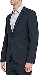 HUGO Men's Addys Suit Jacket