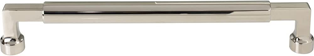 Cumberland Appliance Super popular specialty Product store Pull 12 c-c Nickel Polished Inch
