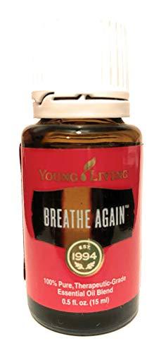 Top 10 Best essential oil breath Reviews
