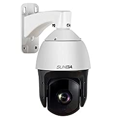 Sunba Security Camera Review