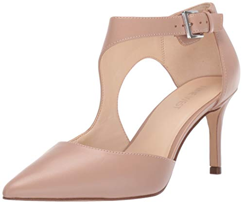 Price comparison product image Nine West Womens Manage Barely Nude 12 M