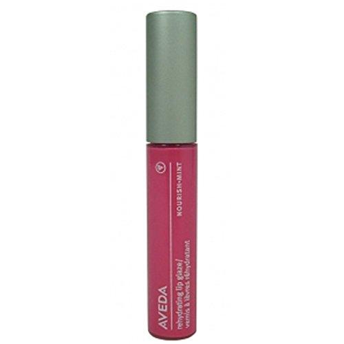Aveda A45P060000 Nourish-Mint Rehydrating Lip Glaze Ginger Lily Lipgloss 7g