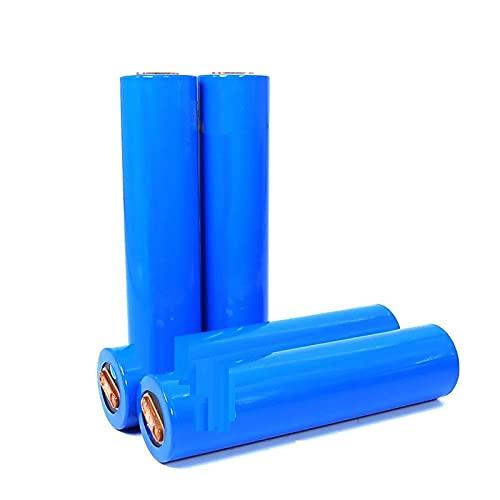 3.2v 16000mah 15ah 33140 Lifepo4 Batería De Fosfato De Hierro Y Litio, Recargable Adecuada para Herramientas EléCtricas De Scooter 4s 12v