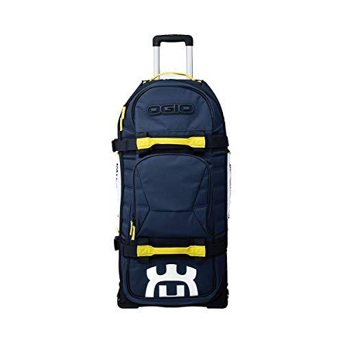 Best Buy! Husqvarna Technical Apparel 9800 Travel Bag (Blue)