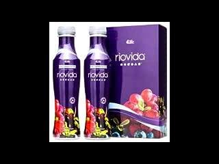 RioVida 2 * 500 Ml (Pack 3) 4Life Transfer Factor