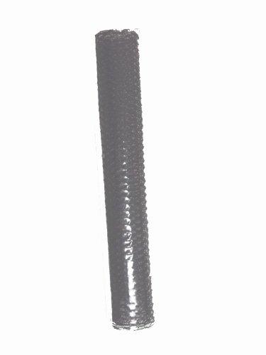 WAKI 工作金網 亀甲 黒 幅455mm 1m巻