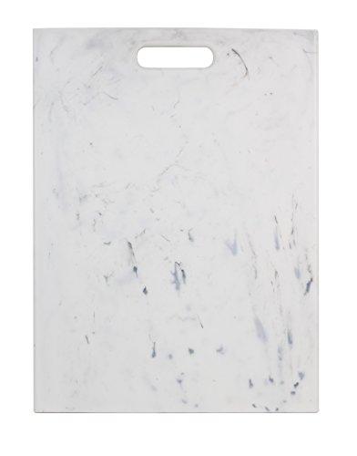 Architec ECOM16 Cutting Board, Large, Grey/White