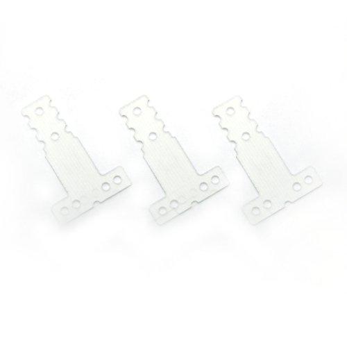 FRP rear suspension plate (Medium / RM / HM for / 3pcs/MR-03) MZW410M (japan import)